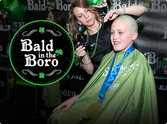 Bald in the Boro thumbnail