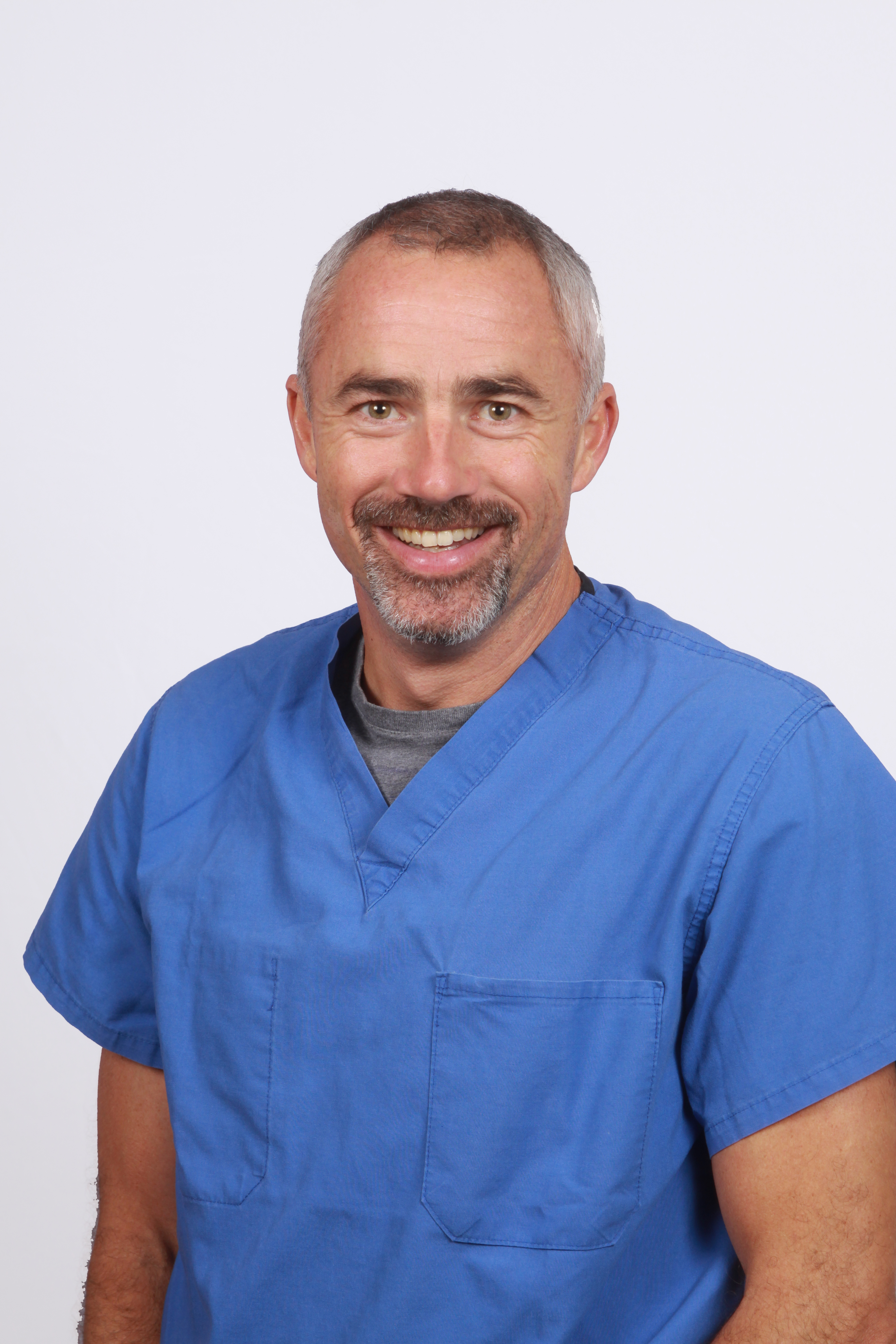 Anthony Carter, BSN, MSN, CRNA
