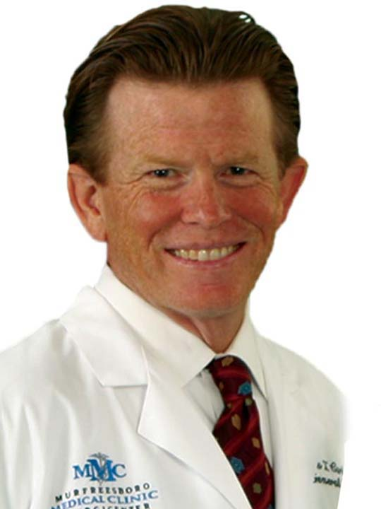 James T. (Jimmy) Carter, M.D.