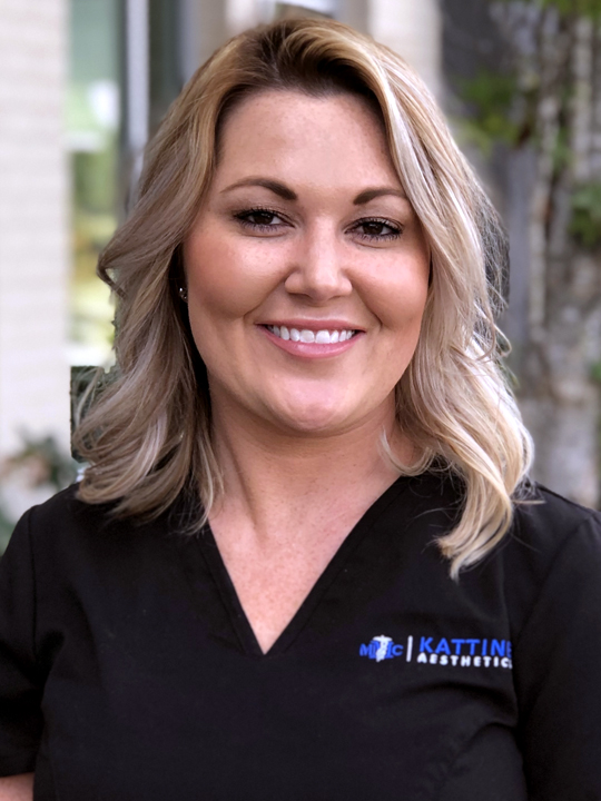 Jennifer Darnell, Licensed Aesthetician/Certified Dermatology Technician
