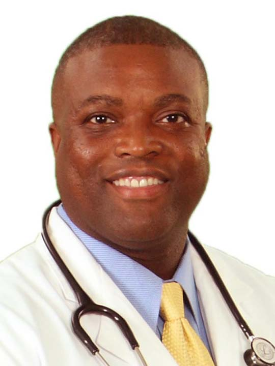 Derek K. Johnson, M.D.
